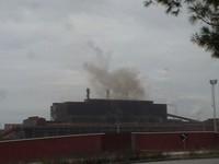 Impianto-depolverazione